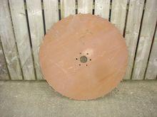 Hardox 450 saw blade