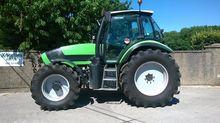 Used 2009 Deutz TTV6