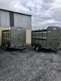 Ifor Williams 12x5
