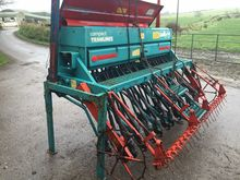 Used Fiona Drill in