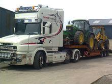 2016 Scania Any