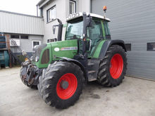 Used Fendt 415 in We