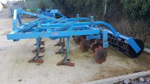 6 leg cultivator