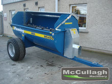 New Fleming Muck Spreaders