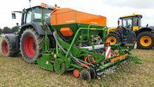 Amazone Seed and fertiliser Dri