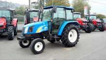 NEWHOLLAND TL70 2WD