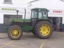 Used John Deere 3350