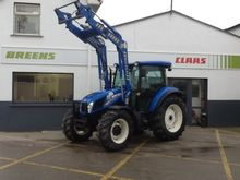New Holland TD5105