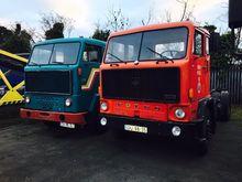 Used 1975 VOLVO F89