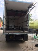2017 Truck Bodies Repairs