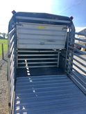 IFOR WILLIAMS TRAILER 14x5'10