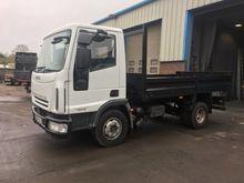 Iveco Euro Cargo 75e16 7.5ton D