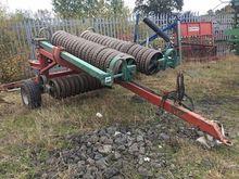 Kverneland 6.3m roller