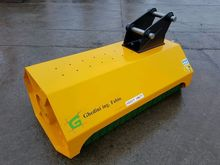 Mulcher Flail Head for 7 Ton Di
