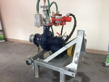 Cri-man/Irriland slurry pump