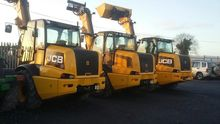 Used 2011 JCB TM310s