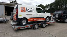 Brian James Trailers for sale