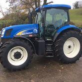 Used Holland T6030 i