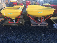 New Agric Fertiliser Spreaders