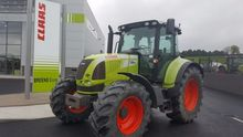 Used Claas Arion 620