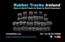 Rubber Tracks Great Quality&Pri