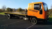 Iveco Euro Cargo Recovery  21ft