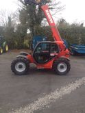 2007 MANITOU MLT 741-120