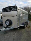 New Indespension livestock trai