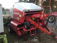 Welger RP220 Special