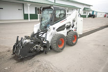 Used Bobcat Attachme