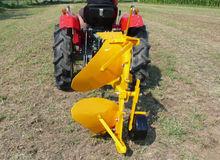 Reversible Plough DRP-25 For Tr