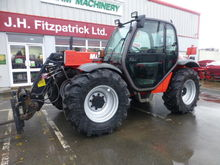 2006 Manitou MLT 627