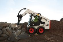 Bobcat Attachments | Hydraulic