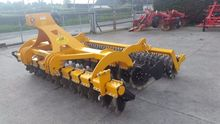 Staltech Disc Harrows