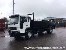 Volvo FL 18 ton Flat or Chassie