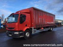 Renault MidLum 270dxi 18 ton Cu