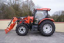 Ursus 11054 & loader