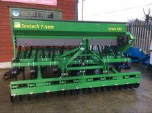 Simtech T-Sem Grass 300