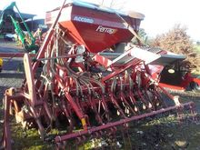 Kuhn Accord One Pass Unit