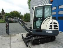 O 'Regan Plant Sales-Terex mini