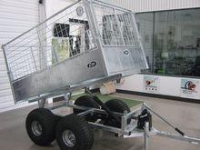 Used pro trailers ti