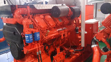 MCA Approved Engine Course 12 -