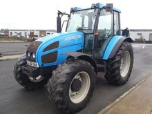 Landini only 2500 hours