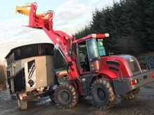 New Manitech loading Shovels -