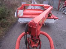 Used kuhn fc250g mow