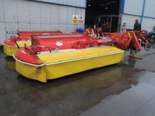 Used 2015 Pottinger