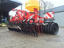 The ultimate re-seeding machine