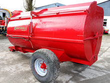 S/H  DUNG SPREADER