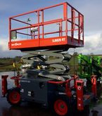Skyjack scissor lifts access eq