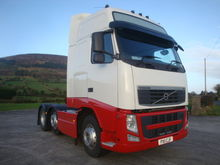 Used 2011 Volvo FH i